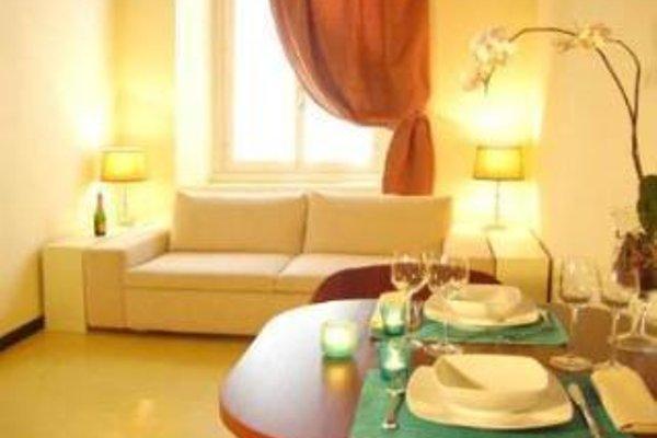 The Place - Golden Suite - фото 10