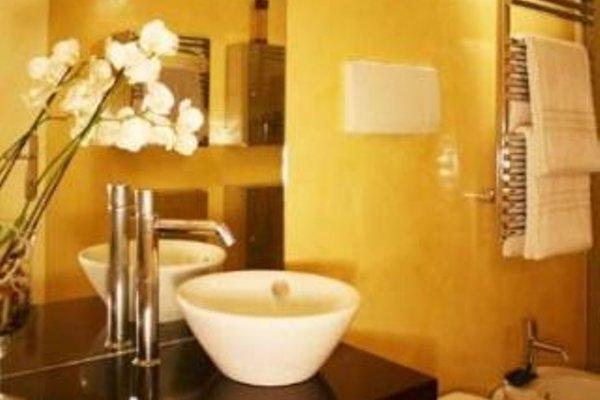 The Place - Golden Suite - фото 22