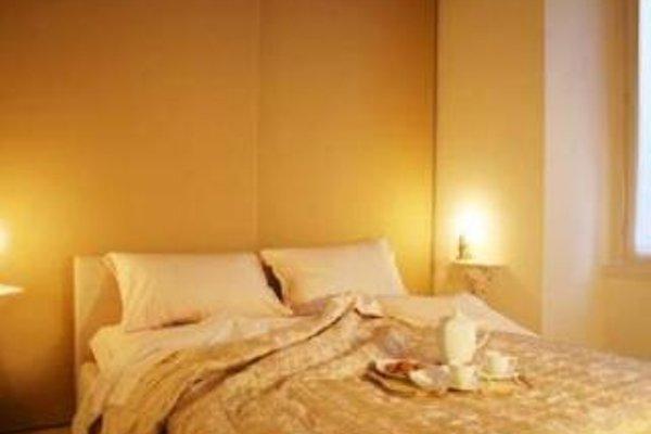 The Place - Golden Suite - фото 23