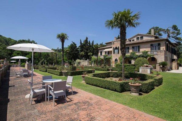 Villa Cattani Stuart - 50