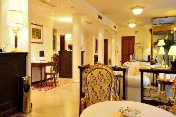 Villa Cattani Stuart - 10