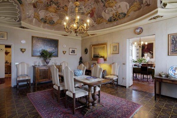 Villa Cattani Stuart - 11