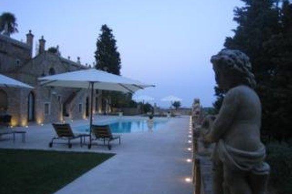 Villa Cattani Stuart - 14