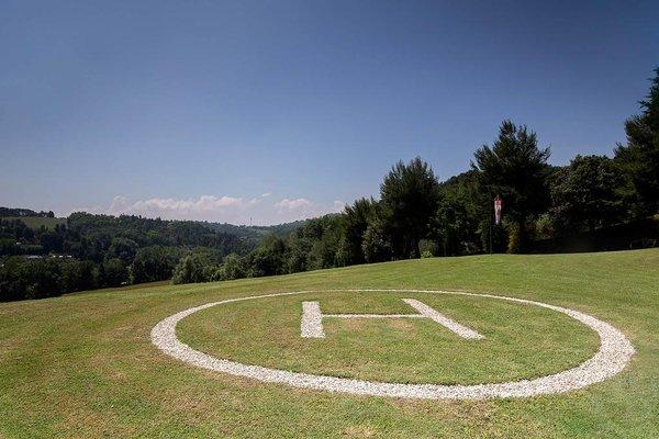 Villa Cattani Stuart - 15