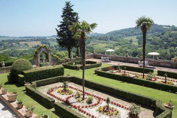 Villa Cattani Stuart - 16