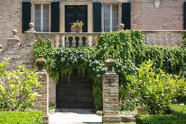 Villa Cattani Stuart - 17