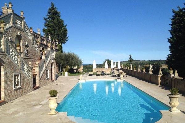 Villa Cattani Stuart - 19