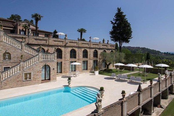 Villa Cattani Stuart - 20