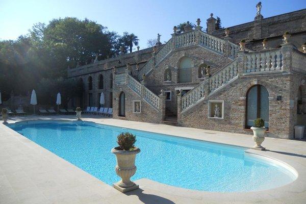Villa Cattani Stuart - 21