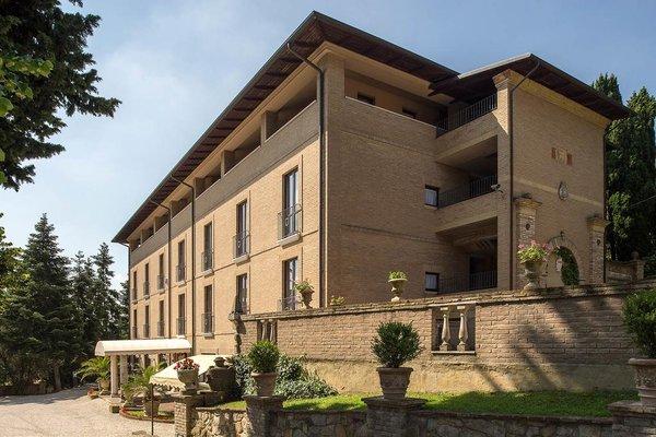 Villa Cattani Stuart - 23