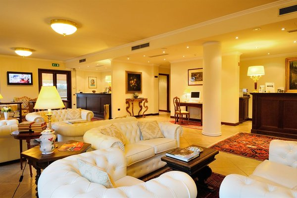 Villa Cattani Stuart - 3