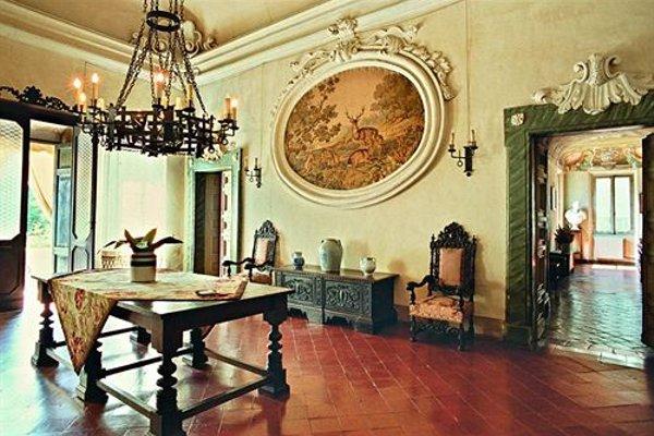 Villa Cattani Stuart - 7