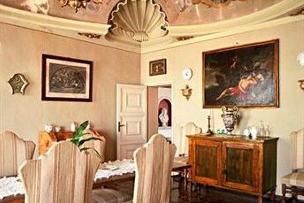 Villa Cattani Stuart - 8