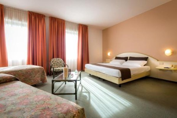 Hotel Des Alpes - фото 50
