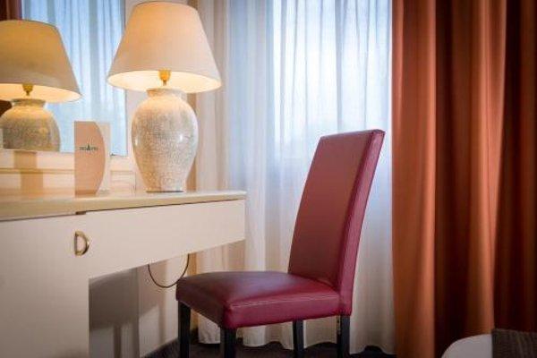 Hotel Des Alpes - фото 8