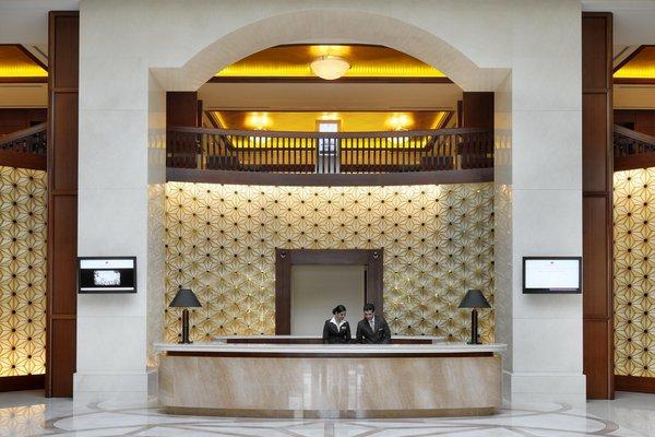 Ramada Jumeirah Hotel - 12
