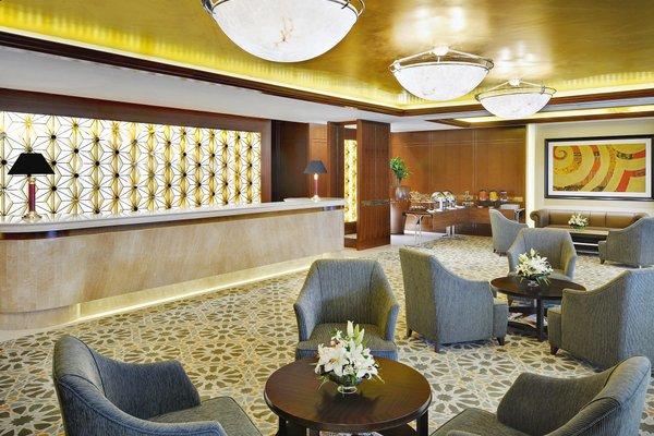 Ramada Jumeirah Hotel - 13