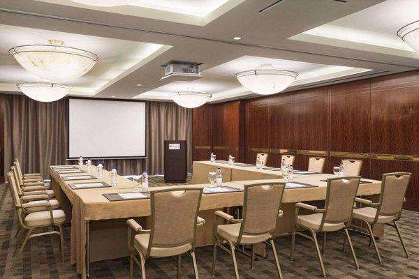 Ramada Jumeirah Hotel - 14