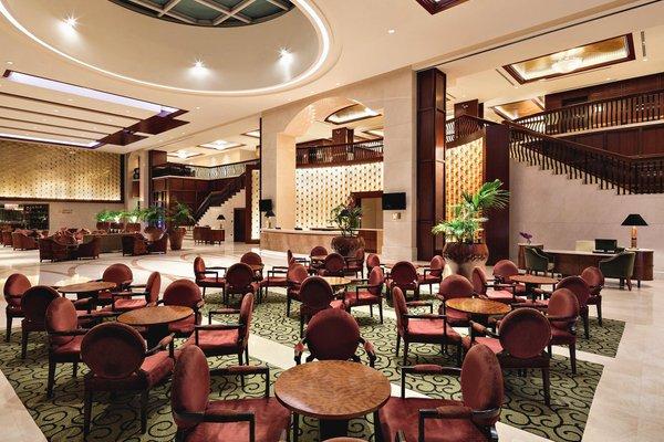 Ramada Jumeirah Hotel - 3