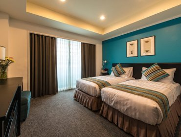 Apartments Somerset Vientiane Serviced Residence