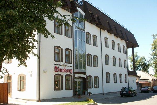 Отель Good Stay Dinaburg - фото 22