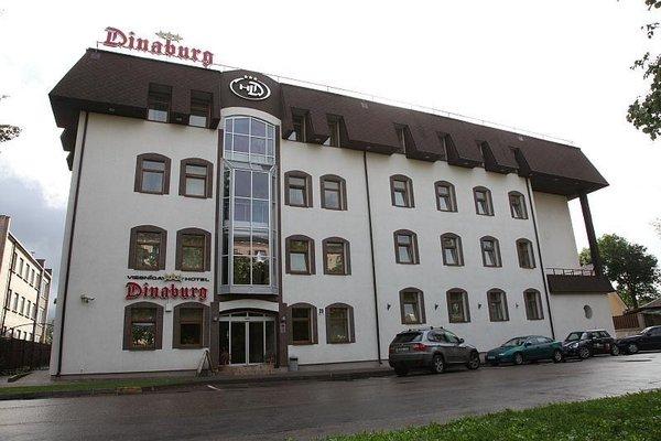 Отель Good Stay Dinaburg - фото 23