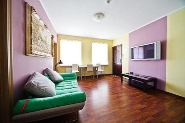 Aparthotel Autosole - фото 10
