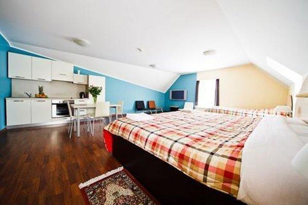 Aparthotel Autosole - фото 4
