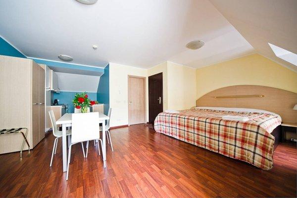 Aparthotel Autosole - фото 5