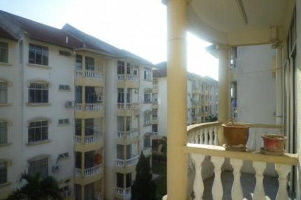 Malacca Pelangi Holiday Aparment - 12