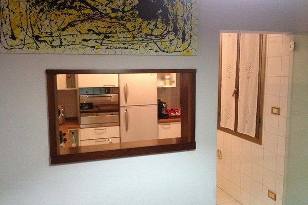 Appartamento Vicino Al Centro - фото 6