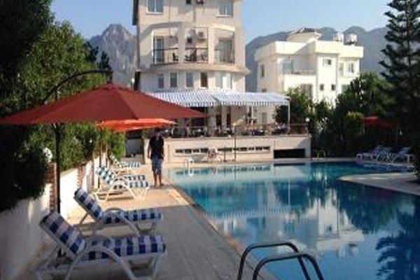 Отель «The Prince Inn» - фото 22