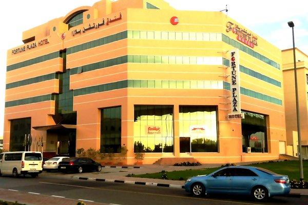 Fortune Plaza Hotel - 35