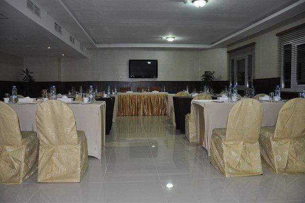 Fortune Plaza Hotel - 10