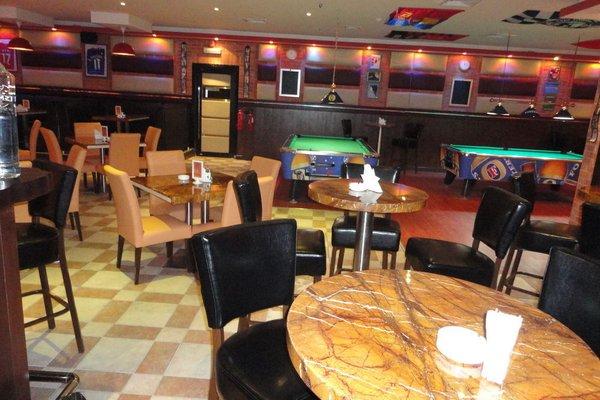 Fortune Plaza Hotel - 11