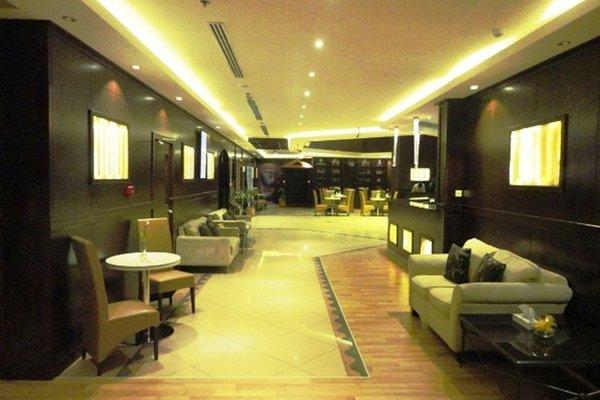 Fortune Plaza Hotel - 13