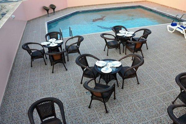 Fortune Plaza Hotel - 19