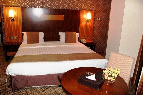 Fortune Plaza Hotel - 3