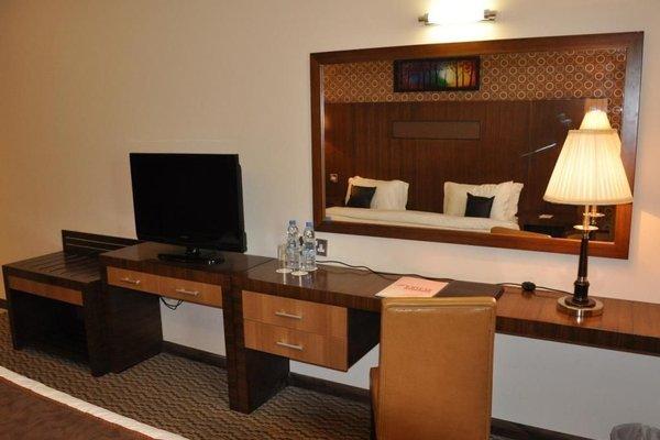 Fortune Plaza Hotel - 4