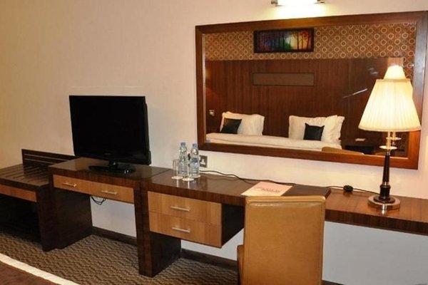 Fortune Plaza Hotel - 5