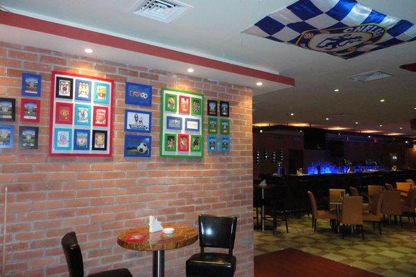 Fortune Plaza Hotel - 9