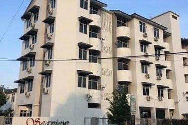 Seaview Apartment - 50