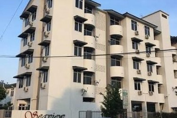 Seaview Apartment - фото 50