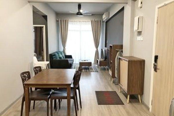 Seaview Apartment - 12