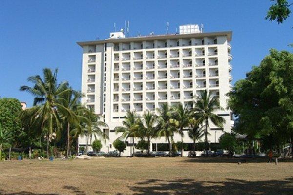 Seaview Apartment - 22