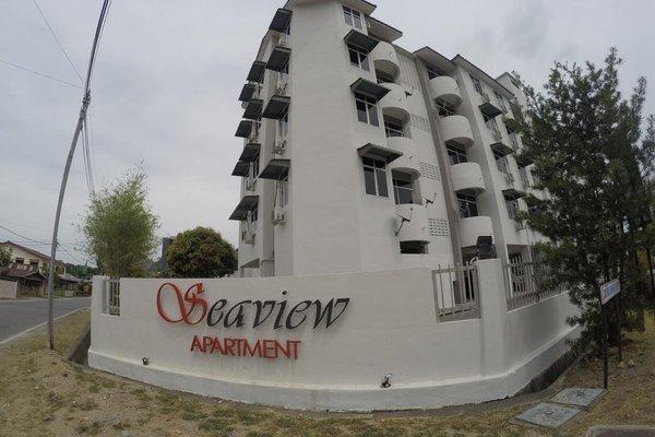 Seaview Apartment - фото 23