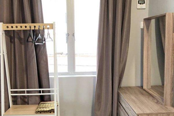 Seaview Apartment - 4
