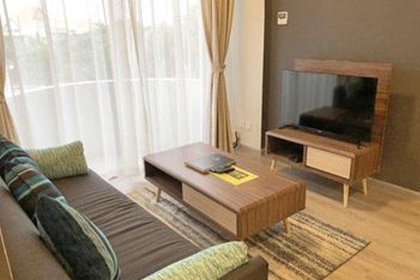 Seaview Apartment - 5