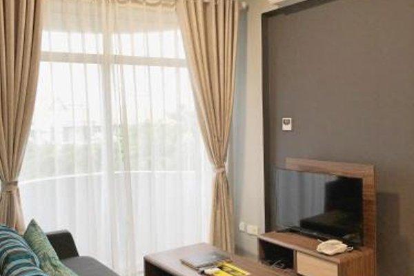 Seaview Apartment - 6