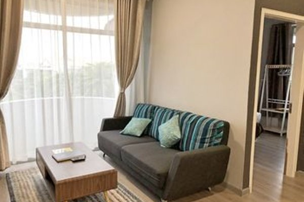 Seaview Apartment - фото 7